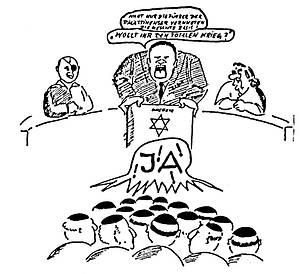derewige antisemit doku broder