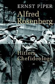 did alfred rosenberg become max rosenberg